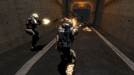 Alliance of Valiant Armsスクリーンショット4