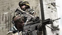 Alliance of Valiant Arms  スクリーンショット6