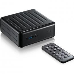 ASRock「Beebox」シリーズから第7世代CPU搭載モデル「Beebox-S 7200U/B/BB」が入荷!