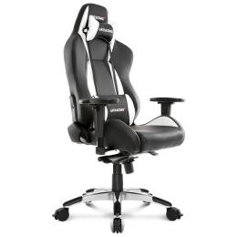 Premium オフィスチェア シルバー 低座面タイプ
