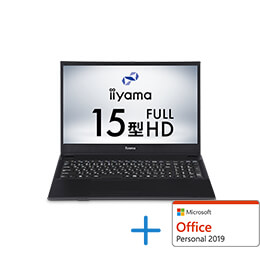 STYLE-15FH050-i3-UCES [Office Personal 2019 SET]
