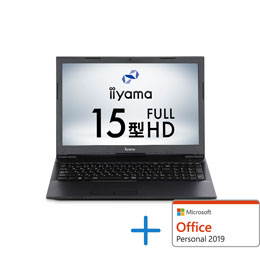 STYLE-15FH039-i7-UHEX [Office Personal 2019 SET]
