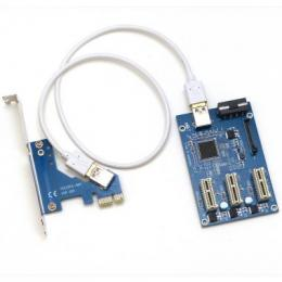 PM-PCIE1T3