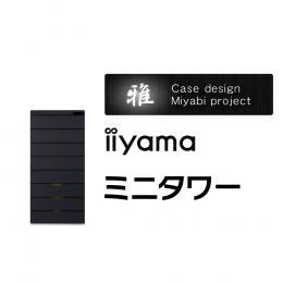 Miyabi-EJ6M-i5-RNVI [Windows 10 Home]