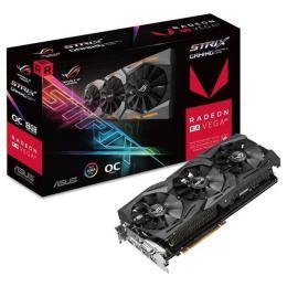 パソコン工房ROG-STRIX-RXVEGA56-O8G-GAMING