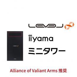 LEVEL-M039-i7-RNR-AVA [Windows 10 Home]