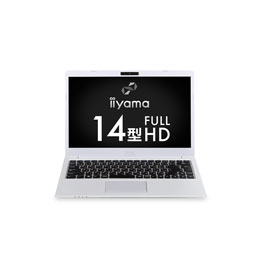 <パソコン工房> 14型ビジネスノートパソコン Solution⧜ Bz N4シリーズ SOLUTION-14FH055-i7-UHSVI [Windows 10 Home]画像