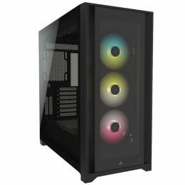 5000X RGB TG BLK (CC-9011212-WW)