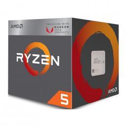 Ryzen 5 2400G (YD2400C5FBBOX)