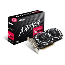 パソコン工房Radeon RX 570 ARMOR 8G OC [PCIExp 8GB]