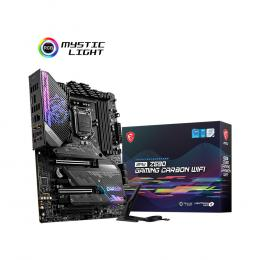 MPG Z590 GAMING CARBON WIFI