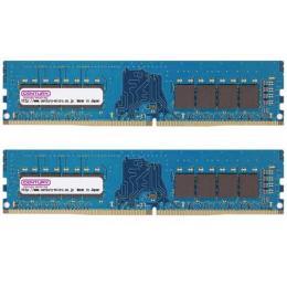 CK16GX2-D4U2400 [DDR4 PC4-19200 16GB 2枚組]