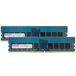 CK8GX2-D4UE2400 [DDR4 PC4-19200 8GB 2枚組 ECC]