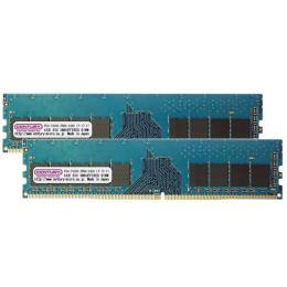 CK8GX2-D4UE2400H [DDR4 PC4-19200 8GB 2枚組 ECC]