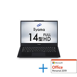 STYLE-14FH056-i3-UCDX [Office Personal 2019 SET]