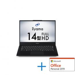 STYLE-14FH056-i7-UCEX [Office Personal 2019 SET]