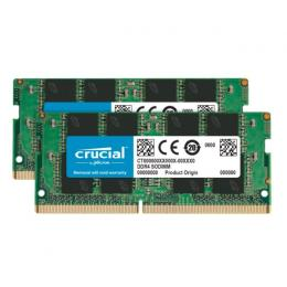 CT2K16G4SFD8266 [SODIMM DDR4 PC4-21300 16GB 2枚組]