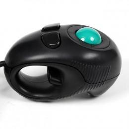 ハンディトラックボールマウス GM-OPTB02B