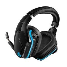 G933s Wireless 7.1 LIGHTSYNC Gaming Headset