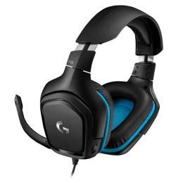 G431 7.1 Surround Gaming Headset