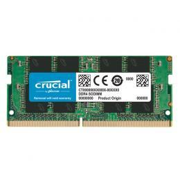 CT16G4SFD832A [SODIMM DDR4 PC4-25600 16GB]
