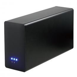 UNI-RAID35U3-BLACK