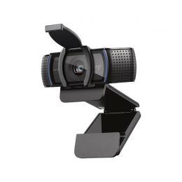HD Pro Webcam C920s