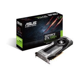 <パソコン工房> NVIDIAハイエンドGPU GeForce GTX1080Ti 搭載、Founders Editionモデル GTX1080TI-FE