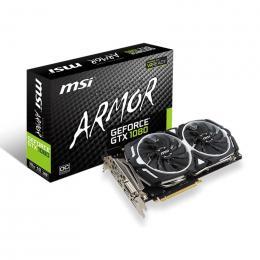 パソコン工房GTX 1080 ARMOR 8G OC