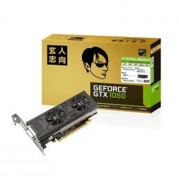 パソコン工房GF-GTX1050-2GB/OC/LP