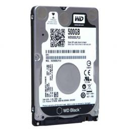 <パソコン工房> WD Blueシリーズ 2.5インチHDD 7mm厚 500GB Advanced Format対応 WD5000LPLX