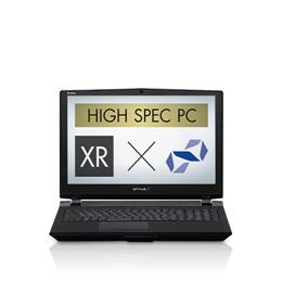 STYLE-15FX098-i7-TNR [Windows 10 Home]