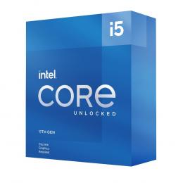 Core i5 11600KF BOX