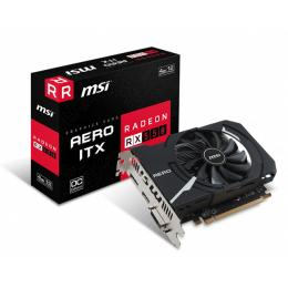 Radeon RX 550 AERO ITX 4G OC