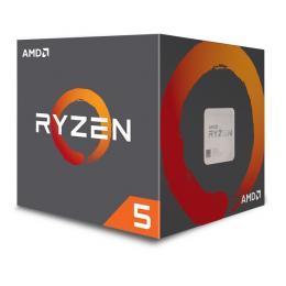 パソコン工房Ryzen 5 1500X (YD150XBBAEBOX)