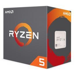 パソコン工房Ryzen 5 1600X (YD160XBCAEWOF)
