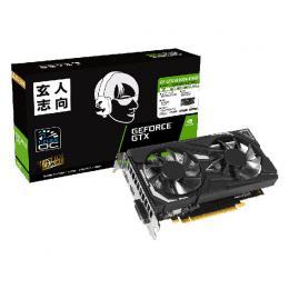 <パソコン工房> GF-GTX1650D6-E4GB(グラフィックカード)