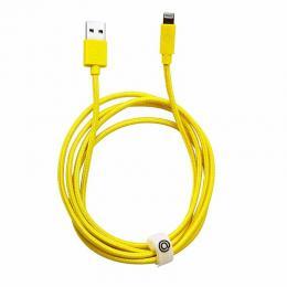 <パソコン工房> Amuse 150cm Lightning to USB(ケーブル)