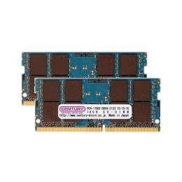 CK16GX2-SOD4U2133 [SODIMM DDR4 PC4-17000 16GB 2枚組]