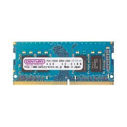 CD8G-SOD4U2400H [SODIMM DDR4 PC4-19200 8GB]
