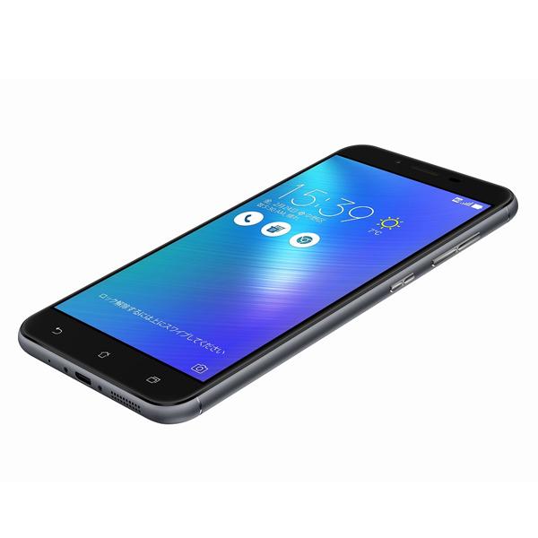 ZenFone3MAX5.5