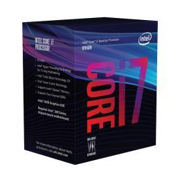 Core i7 8700 BOX