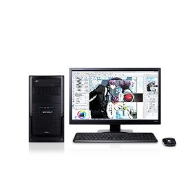 今から始めよう!マンガ・イラスト描画向けCLIP STUDIO PAINT 推奨パソコンが新登場!