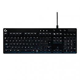 パソコン工房G610 ORION BLUE Backlit Mechanical Gaming Keyboard G610BL