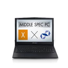 STYLE-15FX088-i7-LXS [Windows 10 Home]