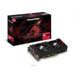 AMDの最新PolarisアーキテクチャGPU Radeon RX580/RX570が新登場!
