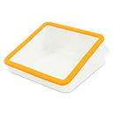 G028 P4 Tablet Stand (Orange)(NT)