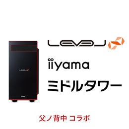 LEVEL-R0X5-R53-RWX-FB [Windows 10 Home]