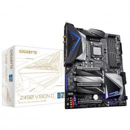 Z490 VISION D