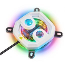 XC7 RGB 1151/AM4 WHITE (CX-9010005-WW)